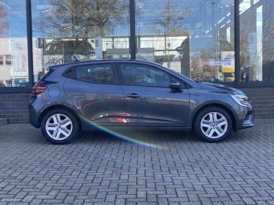 Renault Clio Voorraadlease (5)