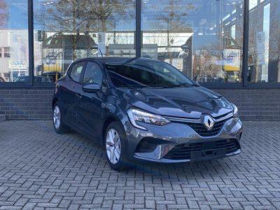 Renault Clio Voorraadlease (6)