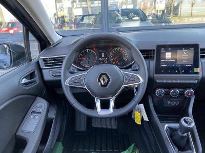 Renault Clio Voorraadlease (7)