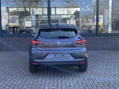 Renault Clio Voorraadlease (9)