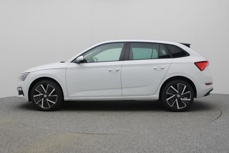 Skoda Scala 1.0 TSI 81kW Sport Business 5d.