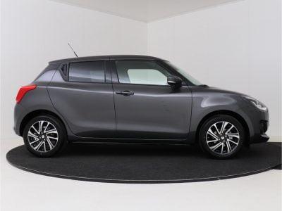 Suzuki Swift Voorraadlease (11)