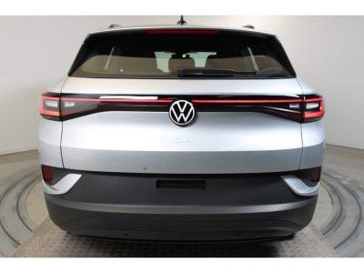 Volkswagen ID.4 voorraad leasen (7)