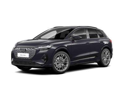 Audi Q4 e-tron leasen (1)