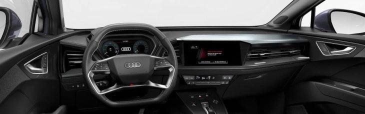 Audi Q4 e-tron leasen (12)