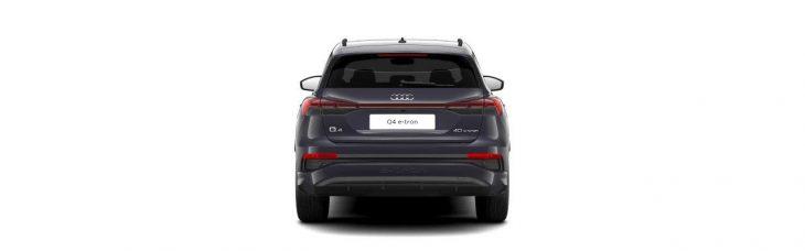 Audi Q4 e-tron leasen (13)