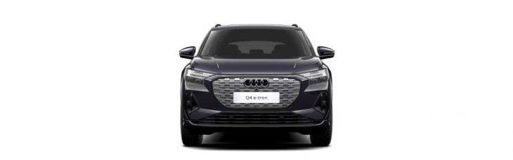 Audi Q4 e-tron leasen (14)