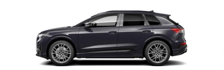 Audi Q4 e-tron leasen (15)