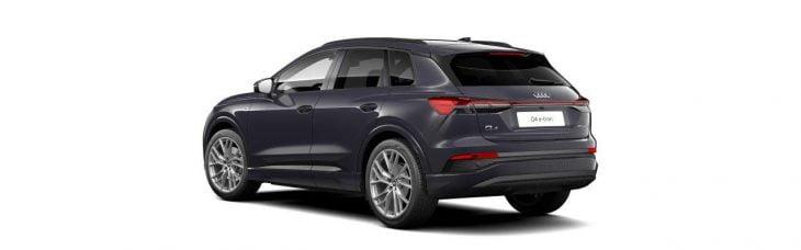 Audi Q4 e-tron leasen (9)