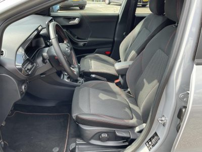 Ford Puma Voorraadlease (12)