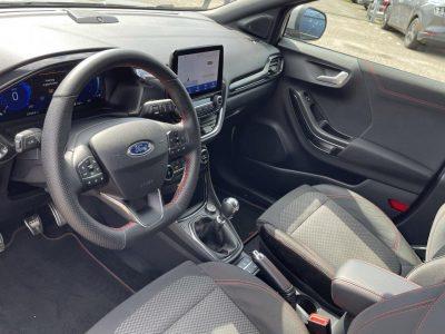 Ford Puma Voorraadlease (13)