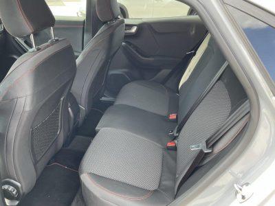 Ford Puma Voorraadlease (14)