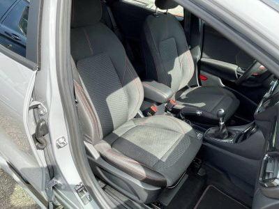 Ford Puma Voorraadlease (16)