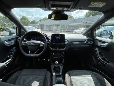 Ford Puma Voorraadlease (4)