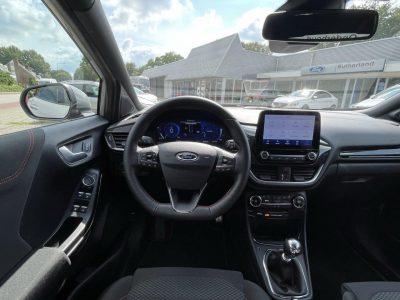 Ford Puma Voorraadlease (5)