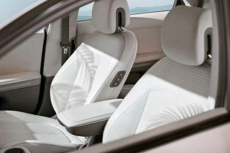 Hyundai IONIQ 5 leasen (10)