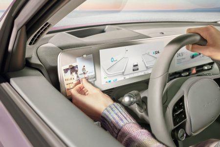 Hyundai IONIQ 5 leasen (13)