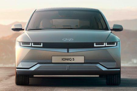 Hyundai IONIQ 5 leasen (17)