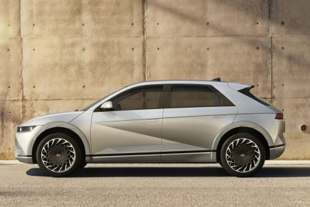 Hyundai IONIQ 5 leasen (2)