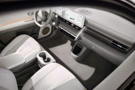Hyundai IONIQ 5 leasen (3)