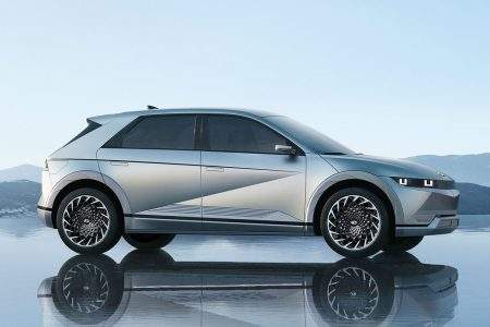 Hyundai IONIQ 5 leasen (5)