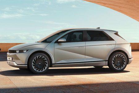 Hyundai IONIQ 5 leasen (6)