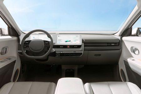 Hyundai IONIQ 5 leasen (8)