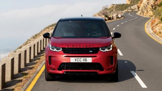 Land Rover Discovery Sport leasen (2)