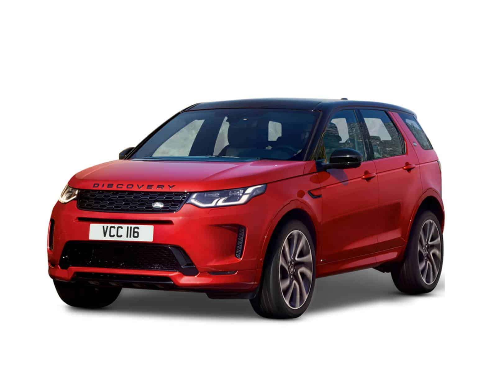 Land Rover Discovery Sport P300e PHEV AWD MHEV Automaat 5d.