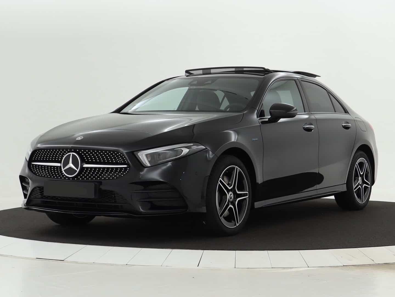 Mercedes-Benz A-Klasse Limousine 250 e Business Solution AMG Limited 4d.