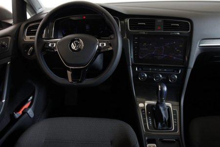 Volkswagen e-Golf 4% bijtelling leasen (16)