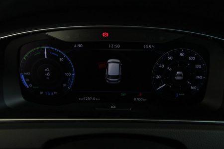 Volkswagen e-Golf 4% bijtelling leasen (18)