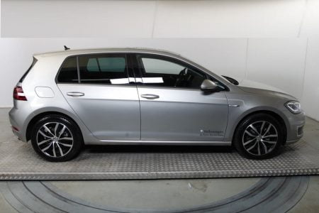 Volkswagen e-Golf 4% bijtelling leasen (2)