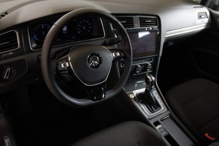Volkswagen e-Golf 4% bijtelling leasen (22)