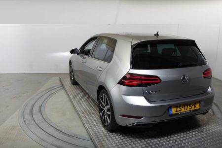 Volkswagen e-Golf 4% bijtelling leasen (3)
