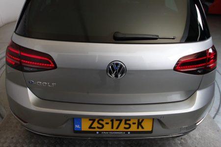 Volkswagen e-Golf 4% bijtelling leasen (4)
