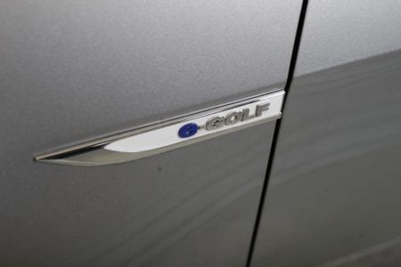 Volkswagen e-Golf 4% bijtelling leasen (5)