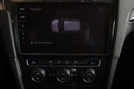 Volkswagen e-Golf 4% bijtelling leasen (7)