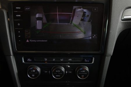 Volkswagen e-Golf 4% bijtelling leasen (8)