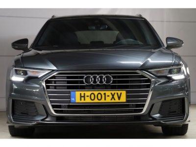 Audi A6 Avant Occasion Lease (11)
