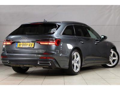 Audi A6 Avant Occasion Lease (15)