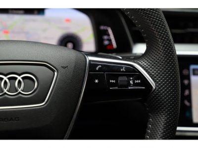 Audi A6 Avant Occasion Lease (17)