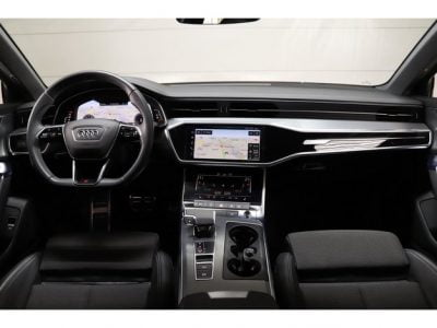 Audi A6 Avant Occasion Lease (20)