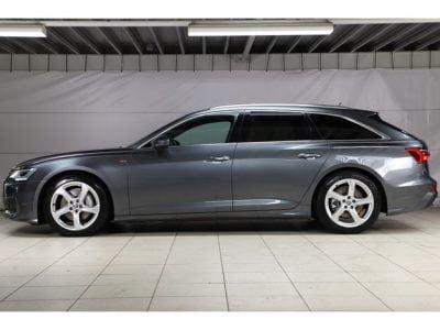 Audi A6 Avant Occasion Lease (21)