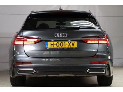 Audi A6 Avant Occasion Lease (23)