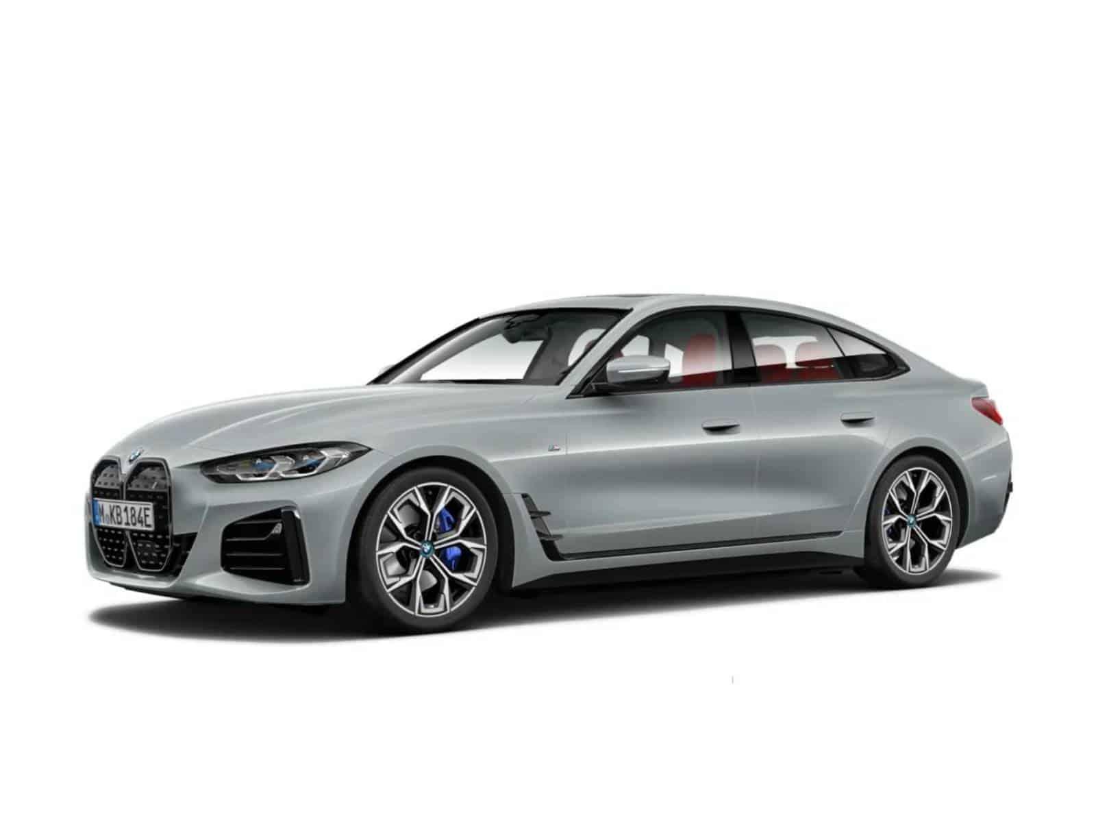 BMW i4 eDrive40 250kW/340pk Automaat 5d.