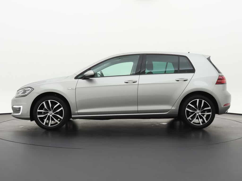 Volkswagen e-Golf E-DITION 5d. (4% bijtelling!)
