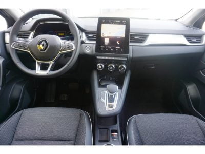 Renault Captur Voorraadlease (11)
