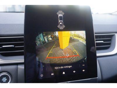 Renault Captur Voorraadlease (17)