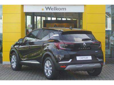 Renault Captur Voorraadlease (2)